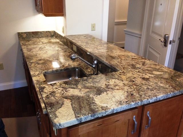 Granite Countertops Ri And Mass 1 Framingham