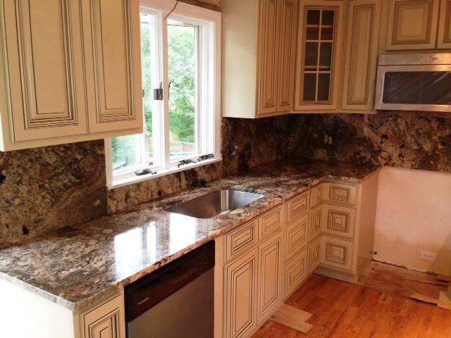 Granite Countertops Ri And Mass 11 Framingham