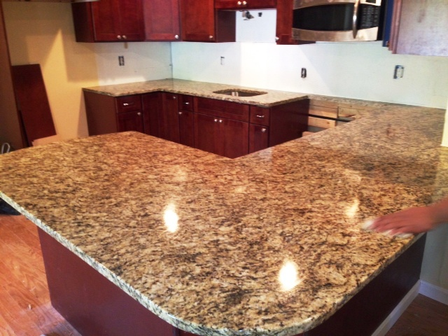 Granite Countertops Ri And Mass 12 Framingham